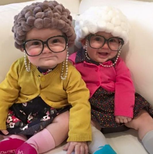 Toddler Halloween Costumes - Love these ideas!