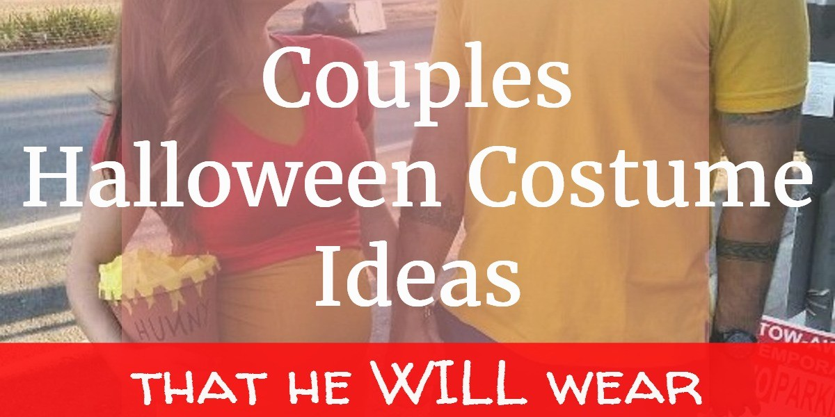 Halloween costumes great couple halloween costume ideas he will wear great couples halloween costume ideas for guys who refuse to wear couples costumes easy diy solutioingenieria Images