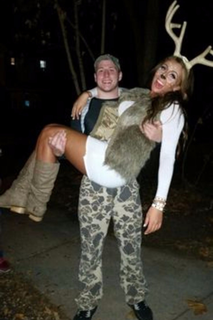 diy halloween costume ideas for couples